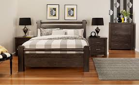 bedroom furniture beds set solid cherry