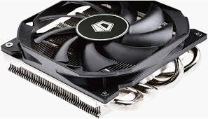 ID-Cooling Reveals IS-30 Low-Profile Air Cooler for up to 100 W CPUs