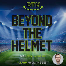 Beyond The Helmet