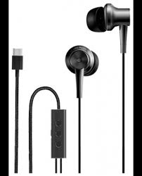 <b>Наушники Xiaomi Mi</b> Type-C In-Ear Earphones Черный