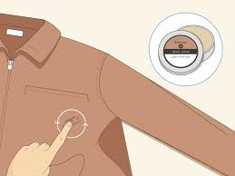 Easy Ways to <b>Restore</b> a <b>Leather Jacket</b>: 10 Steps - wikiHow