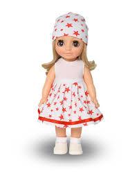 <b>Кукла Весна</b> *Ася <b>3</b>* - В3124 | детские игрушки с доставкой от ...