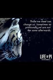 Life of Pi Quotes. QuotesGram via Relatably.com