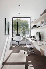 built in corner desk home office contemporary with big window built in built corner desk home