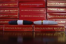 Hasil carian imej untuk Tongkat ajimat madura