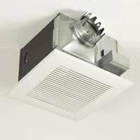 small kitchen exhaust fan