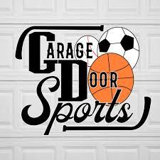 Garage Door Sports