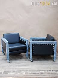 7 can you paint leather furniture
