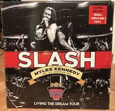 <b>Living The</b> Dream Tour | Discogs