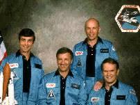 STS-6 - NASA