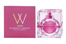 Roberto Verino <b>VV Rose</b> - <b>Туалетная вода</b>, цена, отзывы ...