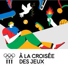 The Olympic Museum Podcast: A la Croisée des Jeux