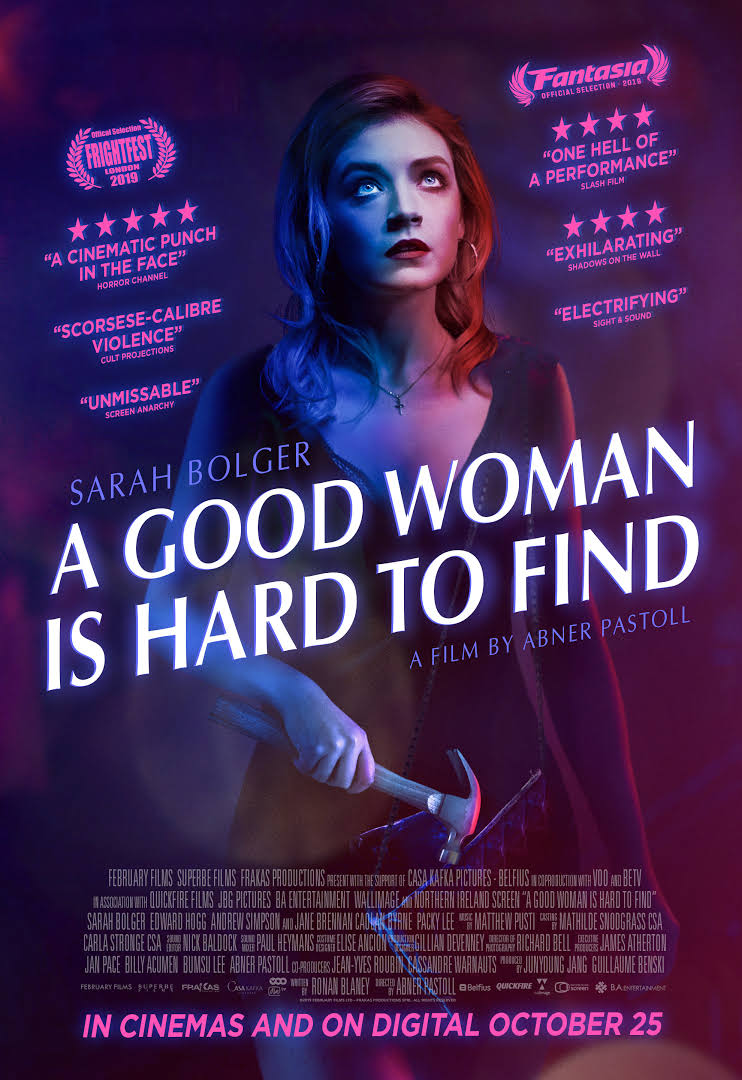 A Good Woman Is Hard to Find (2019) BluRay 480p & 720p