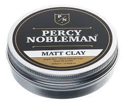 Купить <b>матовая глина для укладки</b> волос matt clay Percy ...