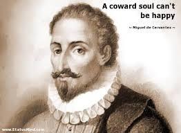 Miguel de Cervantes Quotes at StatusMind.com via Relatably.com