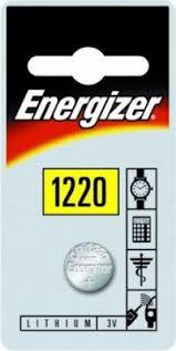 <b>Батарейка Energizer Lithium CR1220</b> (1 штука) | Купить с ...