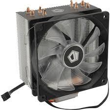 <b>Кулер</b> для процессора <b>ID</b>-<b>Cooling SE</b>-<b>224M</b>-R — купить, цена и ...