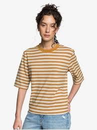 Женская <b>футболка Quiksilver Womens</b> EQWKT03035 | <b>Quiksilver</b>