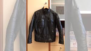 <b>Мужская</b> кожаная <b>куртка Strellson</b> купить в Москве | Личные вещи ...