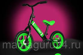 <b>Беговел Small Rider</b> Tornado 2 зеленый купить в Уфе в интернет ...