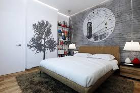 cool bedroom ideas wall
