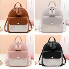 <b>Small</b> Backpacks for <b>Women</b> | eBay