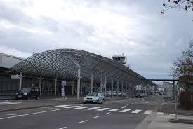 Aéroport de Linz