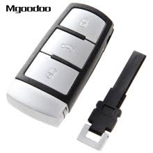 Special Price <b>Mgoodoo 3 Buttons</b> Smart Remote Key Fob Case <b>For</b> ...
