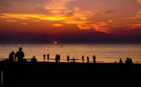 an evening at the beach essay  an evening at the beach essay