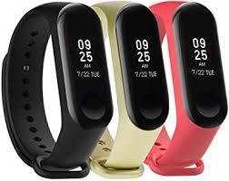 Tkasing Band for Xiaomi 3/Xiaomi 4 Smartwatch ... - Amazon.com