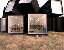 james whitaker designs funky light filled office space out of shipping containers cool office space idea funky