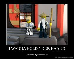 Ninjago Memes favourites by HurpyDerp on DeviantArt via Relatably.com