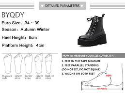 Online Shop <b>BYQDY</b> New 2020 Spring Autumn Women Shoes ...