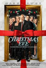 christmas eve dvd release date  movie poster