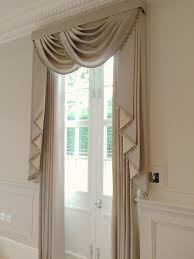 room curtains catalog luxury designs: we created these stunning luxurious window treatments including overlapping swags matching tails with a