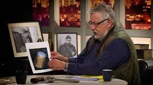 Leif GW nära vapnet som kan ha använts vid mordet på Olof <b>Palme</b> <b>...</b>