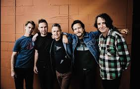 <b>Pearl Jam</b> – '<b>Gigaton</b>' review
