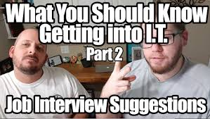 i t interview questions information technology job help i t interview questions information technology job help