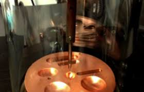 """""""Iron <b>Man</b>"""" Gold-<b>Titanium Alloy</b> Found - Gainesville Coins News"""