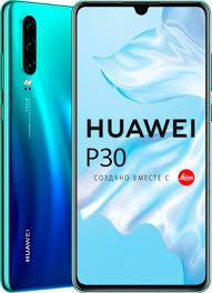 Купить аксессуары для Смартфон <b>Huawei P30</b> 128GB Aurora ...