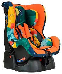 Купить <b>автокресло</b> детское <b>Farfello GE</b>-<b>B Космос</b> Orange+Colorful ...