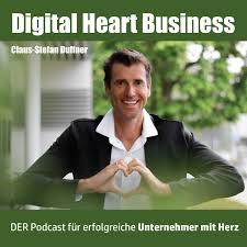 Digital Heart Business mit Claus-Stefan Duffner
