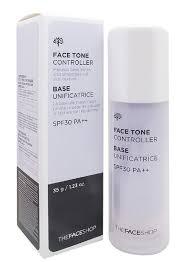 THE FACE SHOP Корректор <b>база под макияж</b> Face <b>Tone</b> ...