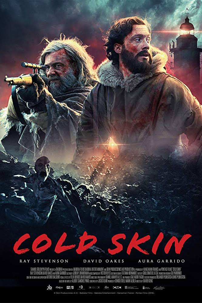 DownloadCold Skin (2017)  Dual Audio BluRay 480p | 720p