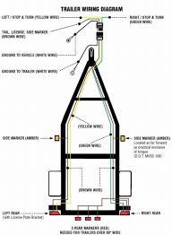 6 pin trailer plug wiring diagram wiring diagram wiring diagram for large 7 pin trailer plug and