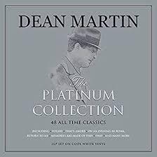 <b>Platinum</b> Collection (Vinyl): <b>MARTIN</b>, <b>DEAN</b>: Amazon.ca: Music