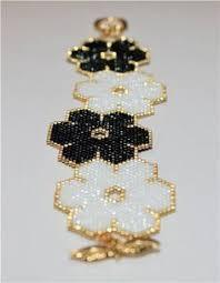 Beautiful <b>seed bead</b> bracelet. No english instructions. | Учебники по ...