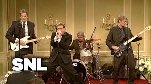 <b>Punk Band</b> Reunion At The Wedding - SNL - YouTube
