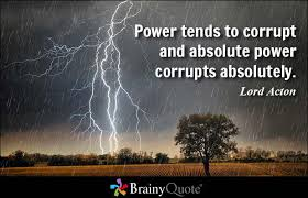 Lord Acton Quotes - BrainyQuote via Relatably.com