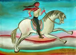 Resultado de imagen para imágenes de gauchos a caballo